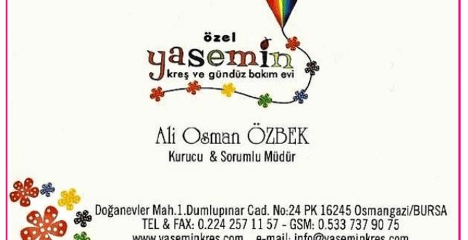 Osmangazi Kreşleri